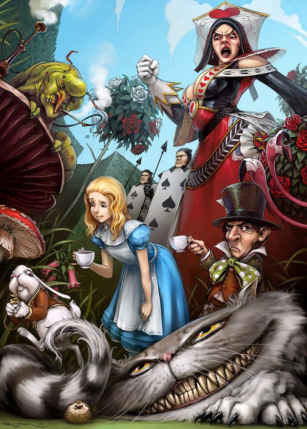 Pics Photos Tags Alice In Wonderland Wizard Of Oz Dorothy