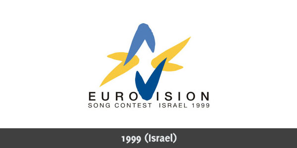 Eurovision Song Contest 1999 logo