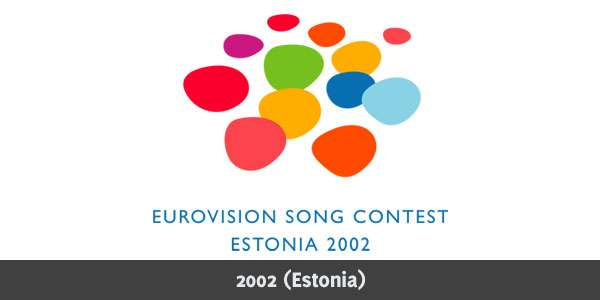 Eurovision Song Contest 2002 logo