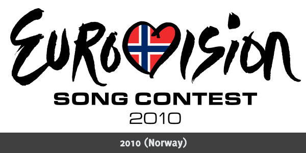 Eurovision Song Contest 2010 logo