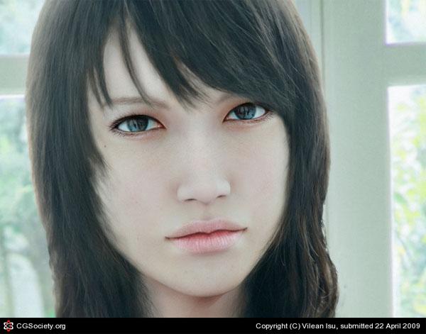 JP Girl,Yuki