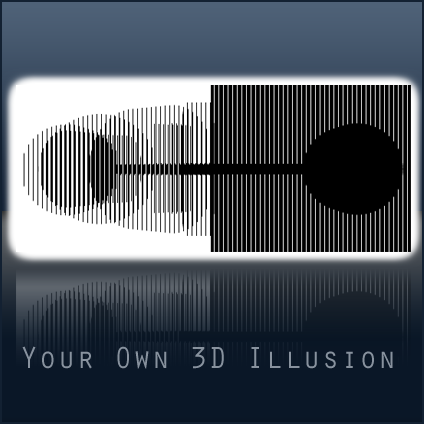 Own CSS Parallax Illusion