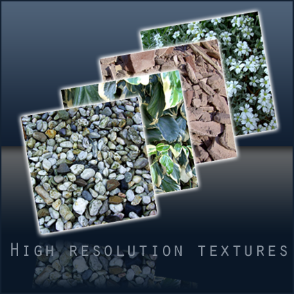 Free Textures