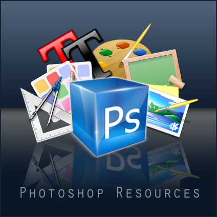 Ultimate Photoshop Design Resources