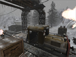 Wolfenstein: Enemy Territory Screen 3