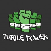Turtle Power