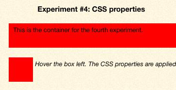 Experiment 4