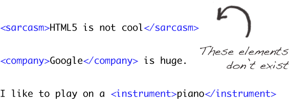 HTML5 Microdata 04