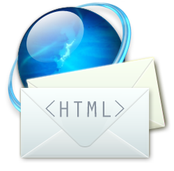 HTML Mailing Form