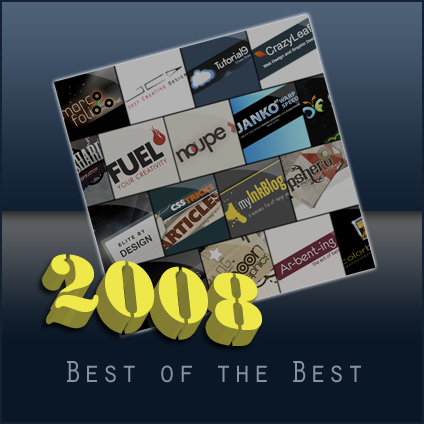 Best of the Best: 2008