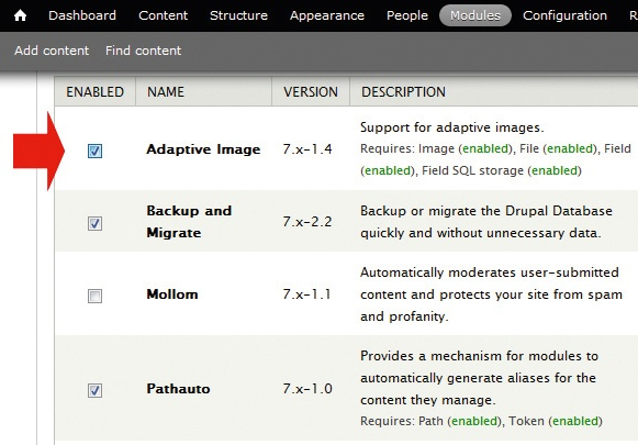 Responsive images with Drupal 01