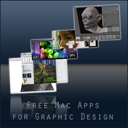 Did You Know Top 15 Free Mac Apps For Graphic Designers
