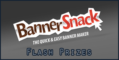 Bannersnack Giveaway