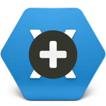 Xamarin Studio Launcher Icon