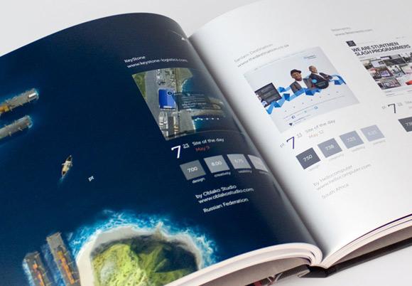 Design awards Book 2011
