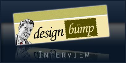 Interview with DesignBump