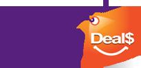 Mightydeals Logo