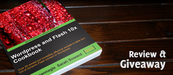 WordPress and Flash 10x