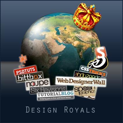 Design Royals