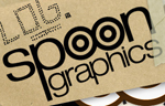 Baron of design: Spoon Graphics