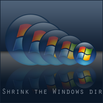 Shrink Windows