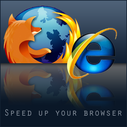 Speed up your Browser
